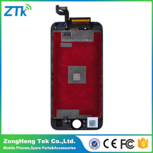 AAA Quality Cell Phone LCD Touch Screen for iPhone 6s Display pictures & photos