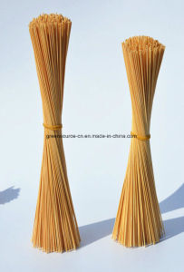 Incense Stick in Bamboo Material pictures & photos