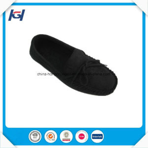 High Quality New Design Wholesale Mens Moccasin Shoes pictures & photos