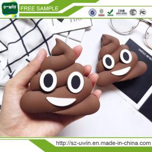 Shenzhen Emoji Power Bank Manufacture 2600mAh pictures & photos