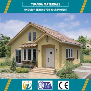 New Style Hot Sale Villa Building pictures & photos