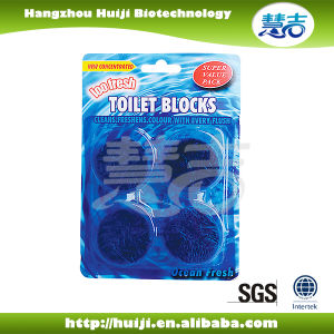 750ml New Pine Antibacterial Toilet Cleaner (HJ-TC-550) pictures & photos