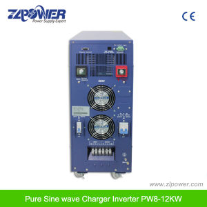 10kw/12kw Sine Wave Power Inverter for Farm Appliances pictures & photos