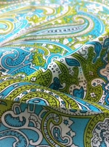 30d Thin and Light Printed Polyester Chiffon Fabric for Summber Dress pictures & photos