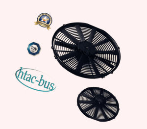 Bus A/C Condenser Fan Spal Va18-Bp10/C-41A, Va18-Bp51/C-41A pictures & photos