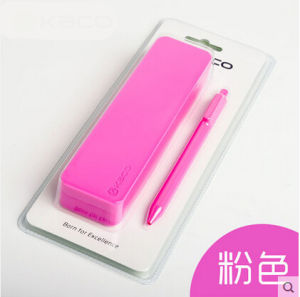 Creative Unbreakable Student and Office Silicone Silicone Writing Case, Pen Containers pictures & photos