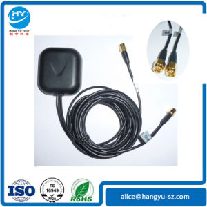 GSM GPS+Bd Combo Antenna pictures & photos