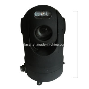 Vehicle-Mounted IR Outdoor Optical 36X Digital 12X Zoom PTZ Dome Camera pictures & photos