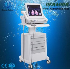 2017 portable Hifu Face Lifting Machine pictures & photos