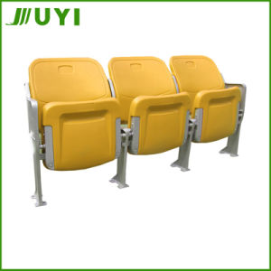 Blm-4661 Stadium Chairs with Armrest Blow Moulding pictures & photos