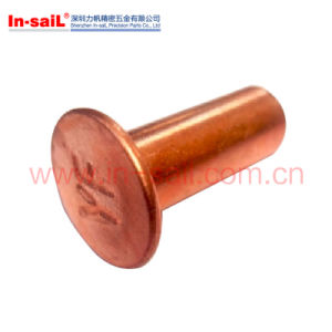China Made M10 Aluminium Rivet Nut pictures & photos