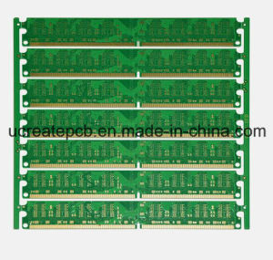 Memory Bank 6L PCB Board for Computer Electronics pictures & photos