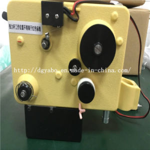 Horizontal Magnetic Tensioner (with cylinder) pictures & photos