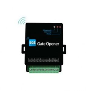 Bluetooth/GSM Door Gate Opener Controller pictures & photos
