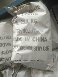 Sodium Alginate Textile Grade, Sodium Salt pictures & photos