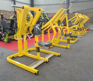 Ce Certificated Gym Equipment Low Row (SM-2005) pictures & photos