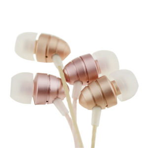 High Quality in-Ear Stereo Headset Earbuds Mobile Earphone for All Mobile Phones with Mic (XS-LP009) pictures & photos