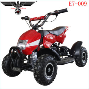 E7-009 Electric Start Mini ATV Quad Bike pictures & photos