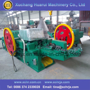 Automatic Nail Making Machine with Low Price pictures & photos
