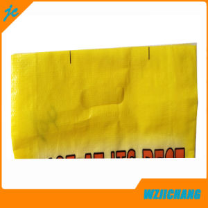 20kg PP Woven Rice Bag pictures & photos
