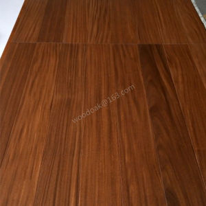 Multiply Engineered Kaya Kuku Wood Flooring with Natural /Stain Color pictures & photos