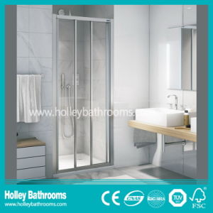 Popular Simple Shower Enclosure with Sliding Door (SE321N) pictures & photos