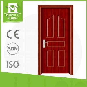 Wrought Iron Single Door Interior Door Better Than Wood Door pictures & photos