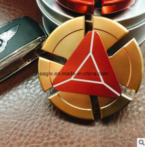 American Iron Man Torqbar Hand Spinner King Kong Fidget Spinner pictures & photos