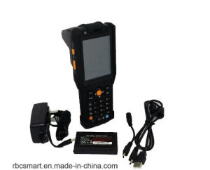 GSM/GPRS/3G/Bluetooth/WiFi UHF RFID Portable Handheld RFID Reader Writer Scanner pictures & photos