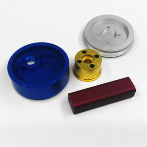 Custom Aluminum CNC Machining Auto Parts for Car pictures & photos