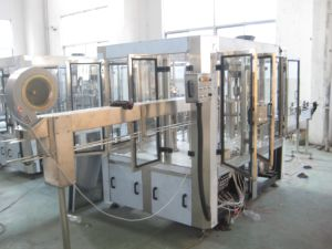 Pure Water Filling Machine 883 pictures & photos