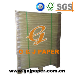 Good Quality 48.8GSM Newsprint Paper in Sheet pictures & photos