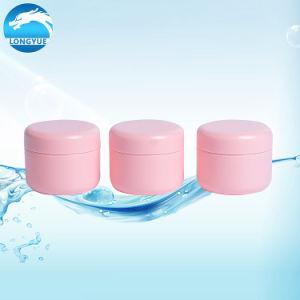 200ml Big Volume Cosmetic Use Pet Plastic Cream Jar pictures & photos
