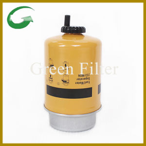 Fuel Water Separator for Caterpillar Loaders (233-9856) pictures & photos