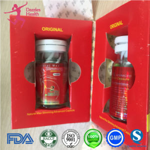 Factory Price OEM Any Color Natural Max Slimming Capsule Weight Loss pictures & photos
