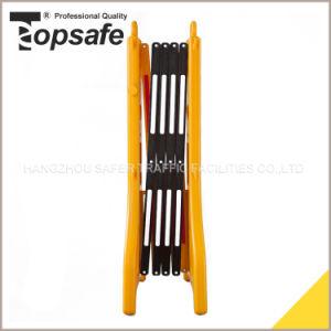 Plastic Extendable Barrier (S-1643) pictures & photos