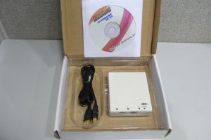 Manually Controlled Digital Hearing Aid with Dual-Core and Low Power Consumption pictures & photos