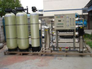 Two Stage RO Filter System pictures & photos