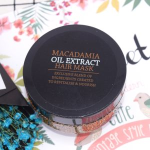 Australia Macadamia Oil Hair Mask for Deep Repair Hair pictures & photos