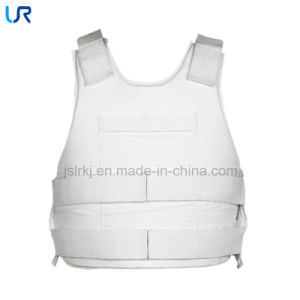 6 Point Adjustable PE Ballistic Bulletproof Vest pictures & photos
