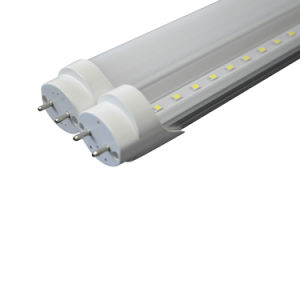 High Quality Beat Price Indoor T8 LED Tube Light with Milcky Cover pictures & photos