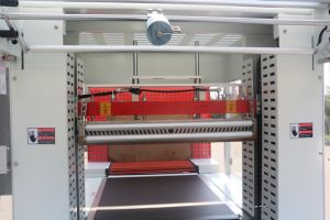High Speed Sleeve Shrink Packaging Machine pictures & photos