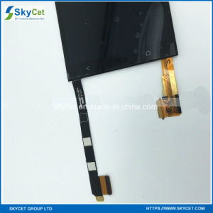 Mobile Phone LCD Display with Touch Screen for HTC One M7/801e pictures & photos