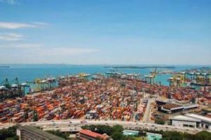 Consolidate Shipping Service From China to Moresby, Papua New Guinea pictures & photos