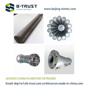 Long Life Planetary Roller Extruder From China pictures & photos