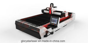 CNC Fiber Laser Cutting Machine in Metal Industry pictures & photos