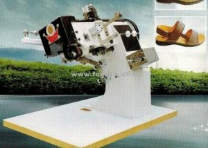 Outsole Stitching Sewing Machine for Beach Shoes pictures & photos
