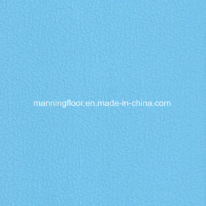 PVC Sports Flooring for Gym Multi-Function Gem Pattern-4.5mm Thick Hj21303 pictures & photos