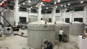 Large Outdoor Storage Tank From Shangwang pictures & photos