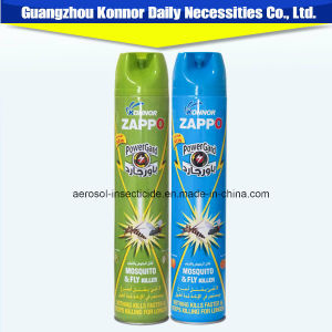 China Insecticide Spray for Home 750ml pictures & photos